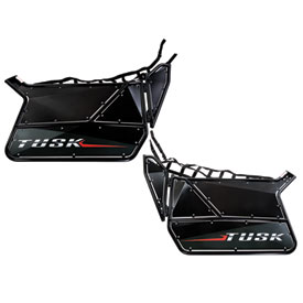 Tusk Aluminum Suicide Doors with Nets  sc 1 st  Rocky Mountain ATV/MC & Tusk Aluminum Suicide Doors with Nets | UTV | Rocky Mountain ATV/MC pezcame.com