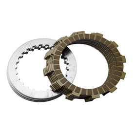 Tusk Competition Clutch Kit