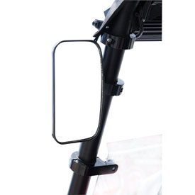 Tusk Deluxe Rectangle UTV Mirror Kit