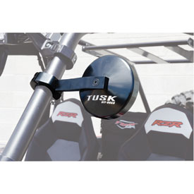 Tusk Alloy UTV Mirror Kit