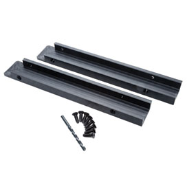 Tusk Quiet-Glide Trailing Arm Mount Sliders Kit