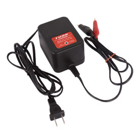 Tusk Battery Charger with Auto Shut-Off