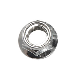 Tusk Flange Locking Lug Nut