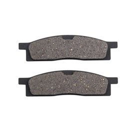 Tusk Brake Pad - Carbon