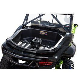 Tusk Bed Mounted Spare Tire Carrier