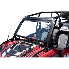 Tusk UTV Full Glass Windshield