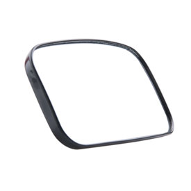 Tusk UTV Replacement Convex Mirror Head
