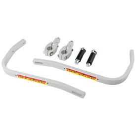 Tusk Aluminum Handguards | Parts & Accessories | Rocky Mountain ATV/MC