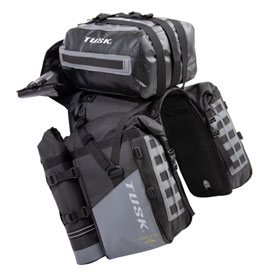 Tusk Highland Rackless Luggage System