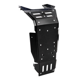 Tusk Quiet Glide Adventure Skid Plate