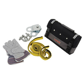 Tusk Winch Accessory Kit