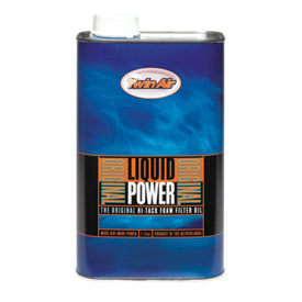 Twin Air Liquid Power Air Filter Oil