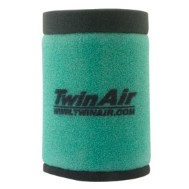 Twin Air Air Filter Kit Replacement Pre-Oiled Air Filter