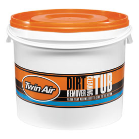 Twin Air Liquid Dirt Remover Cleaning Tub