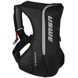 USWE Ranger 4 Hydration Pack 4 Liter Black