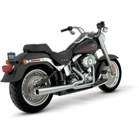 Vance & Hines Pro-Pipe BP Motorcycle Exhaust