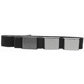 Volcom Interchange 3pc Rev Webbing Belt