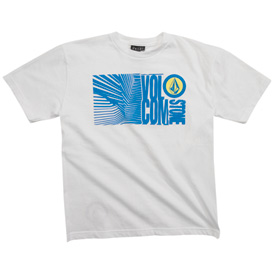 Volcom Seized Youth T-Shirt