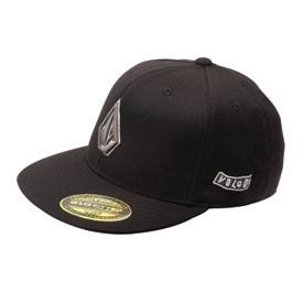 Volcom 2Stone 210 Fitted Flex Fit Hat