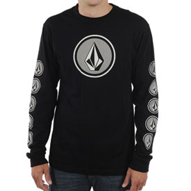 Volcom Cognito Long Sleeve T-Shirt