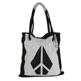 Volcom Ladies My Favorite Tote Bag