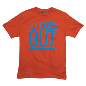 Volcom School's Out Youth T-Shirt