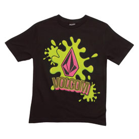 Volcom Splatt Youth T-Shirt