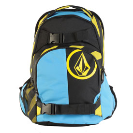 Volcom Equilibrium Backpack 2013