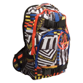 Volcom Equilibrium Backpack 2012