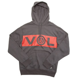 Volcom State Pullover Hooded Sweatshirt