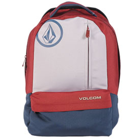 Volcom Basis Solid Backpack