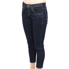 Volcom Hot Crop Super Skinny Ladies Jeans