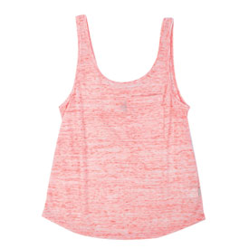 Volcom Lived In Sheer Ladies Tank