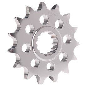 Vortex 530 Steel Front Sprocket