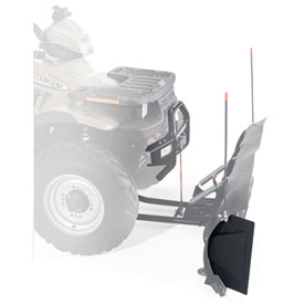 WARN® ProVantage Plow Blade Side Wall
