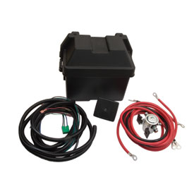 WARN® Dual Battery Control Kit