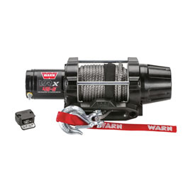 WARN® VRX 45-S Winch with Synthetic Rope 4500 lb.