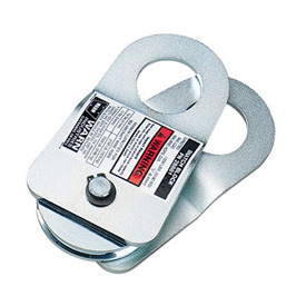 WARN® Winch Snatch Block