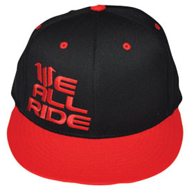 We All Ride Giant 210 Flex Fit Hat