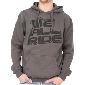 We All Ride Sport Hooded Sweatshirt
