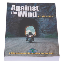 Ron Ayres' Against The Wind