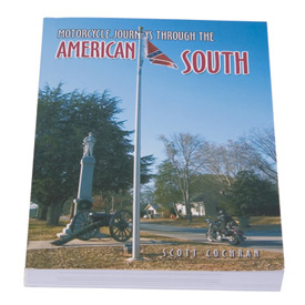 Motorcycle Journeys Through The American South