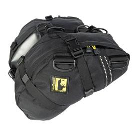Wolfman E 12 Saddle Bags
