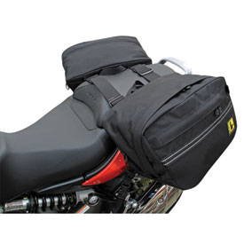 Wolfman Summit Saddle Bags