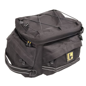 Wolfman Wolf Tail Bag Parts Accessories Rocky Mountain