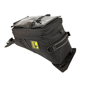 Wolfman Blackhawk Tank Bag V1.7