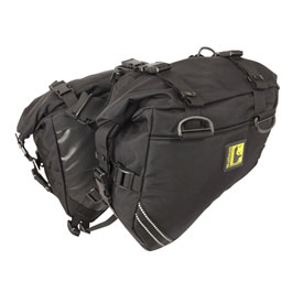 Wolfman Enduro Dry Saddle Bags V1.7