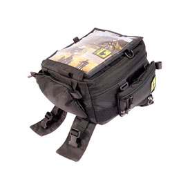 Wolfman Rainier Tank Bag V1 7