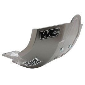 Works Connection Titan Skid Plate