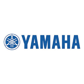 Yamaha Die-Cut Decal